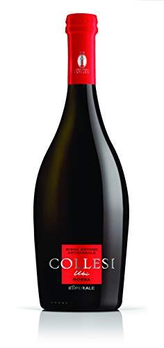 Collesi Cerveza Artesanal Roja - 6500 ml