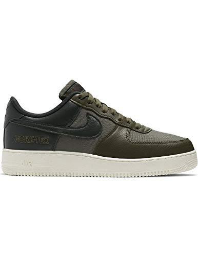 Zapatillas Nike Air Force 1 GTX Medium Olive/Deepe Hombre 45