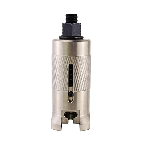 Herramienta profesional de la ganzúa del extractor de uñas,Acero inoxidable extractor de potencia extractor de cilindro de bloqueo Herramienta profesional cerrajero,Abridor rápido