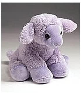 Plush Lovey the Lavender Lamb 12