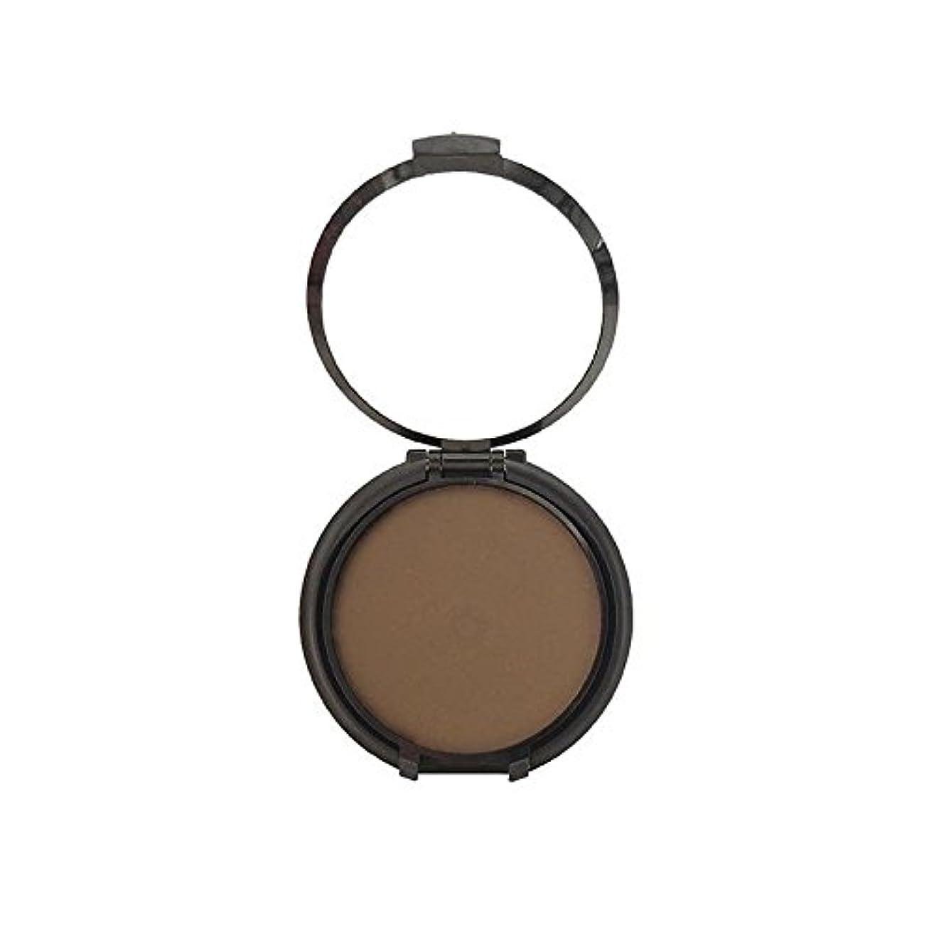 絞る抹消かる[CAKE-Cosmetics ] C.A.K.Eの基盤濃い茶色N15 12グラム - C.A.K.E Foundation Deep Dark Brown N15 12G [並行輸入品]