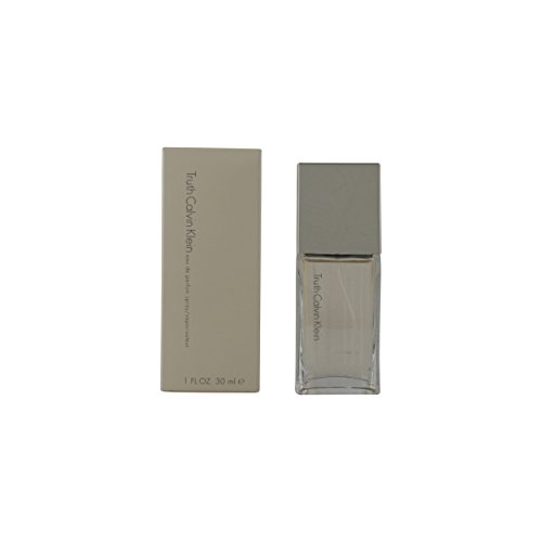 Calvin Klein CK TRUTH Eau de Parfum, voor dames, verstuiver/spray 30 ml 30 ml.