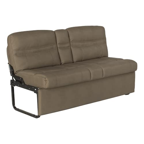 "THOMAS PAYNE 62"" Jackknife Sofa for 5th Wheel RVs Travel Trailers and Motorhomes Grummond"