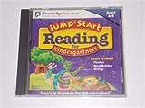 Jump Start: Reading for Kindergartners