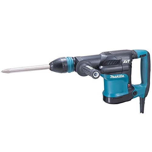 Makita HM0871C 240 V SDS Max AVT Demolition Hammer with Carry Case
