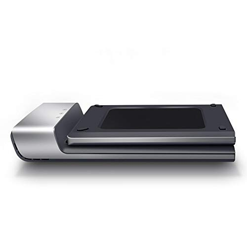 Houozon Cinta de Correr Plegable, Cinta de Correr eléctrica Inteligente WalkingPad A1,...