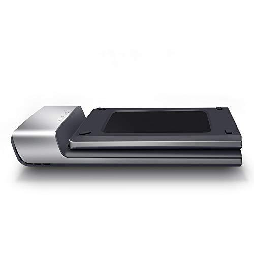 Houozon Pedana Mobile Pieghevole, pedana Mobile elettrica Intelligente WalkingPad A1, Macchina da Passeggio, Attrezzatura Fitness Recupero X Attrezzatura ecosistema.