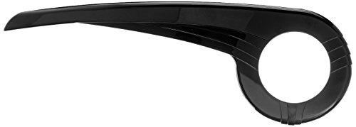 Hebie 2081214500 Kettenschutz, schwarz, 40 x 20 x 20 cm