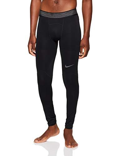 Nike Herren Hypercool Sport Leggings, Schwarz (Black 888295-011), M