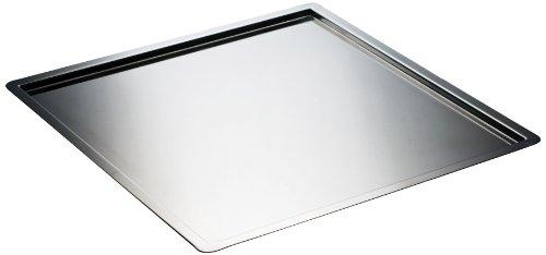 Mepra SPA 20013760 Novecento dienblad, vierkant, 60 x 60 cm