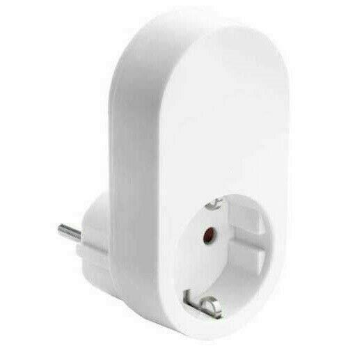 Generisch IKEA Tradfri Steckdose Zigbee Smart Home Apple Homekit WLAN Fernsteuerung