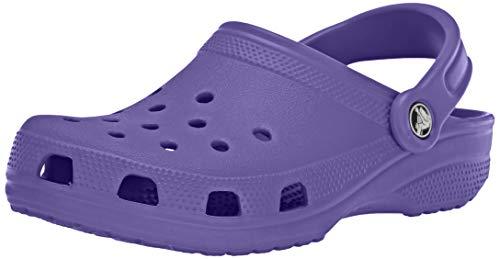 Crocs Classic Zaccoli Unisex, Ultraviolet, 42-43 EU