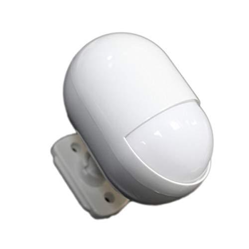 Bonded Motors, Inc. Buddy PIR - Sensor de volumen (433 MHz)
