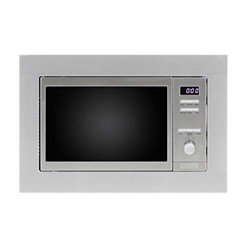 Equator Combo Microwave + Oven Free Standing/Built-in SS