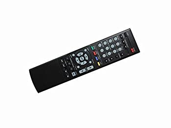 LR Generic Replacement Remote Control Fit for RC-1157 RC-1168 RC-1170 RC-1180 RC-1189 AVR-X2300W AVR-X1300W AVR-S920W 7.2 Channel for AV System Receiver