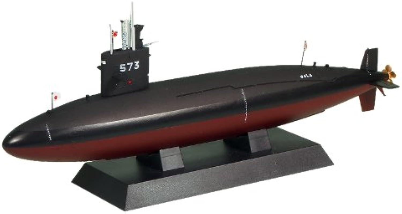JMSDF SS573 Yuushio (Plastic model)