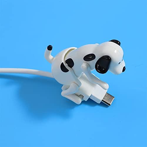 Rogue Dog Data Cable, Dog Toy Línea De Carga Para Teléfono Inteligente...