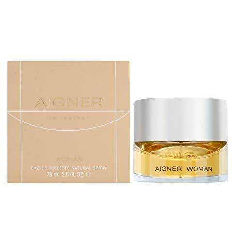 Aigner In Leather Eau De Toilette Spray -75 ml