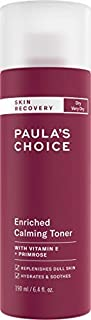 Sponsored Ad - Paula's Choice SKIN RECOVERY Calming Toner, 6.4 Ounce Bottle Toner for the Face, for Sensitive Facial Skin ...