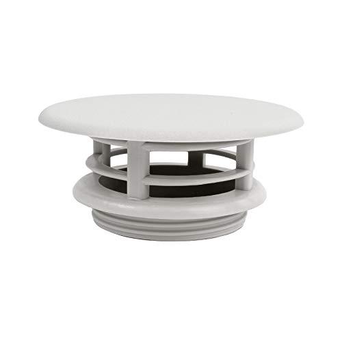 Abgaskamin Deckel | passend für Truma® Kamine | für Heizungen | Abzugshauben