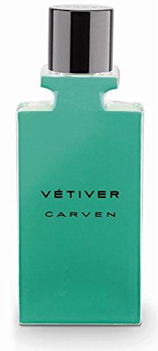 Carven Eau De Toilette Vétiver - 48 Ml