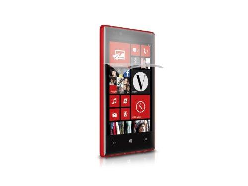 SBS Protector de pantalla para Nokia Lumia 720 (2 unidades)