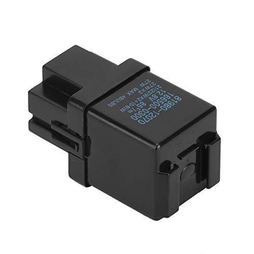 Relé intermitente, intermitente relé intermitente ABS 81980-12070 Medida para sustitución T oyota Accesorio automático