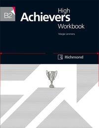 HIGH ACHIEVERS B2 WORKBOOK - 9788466820202