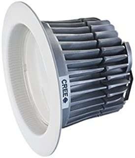 LED Recessed 6 In Downlight, 1000L