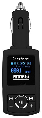 USB FM-Transmitter - 3