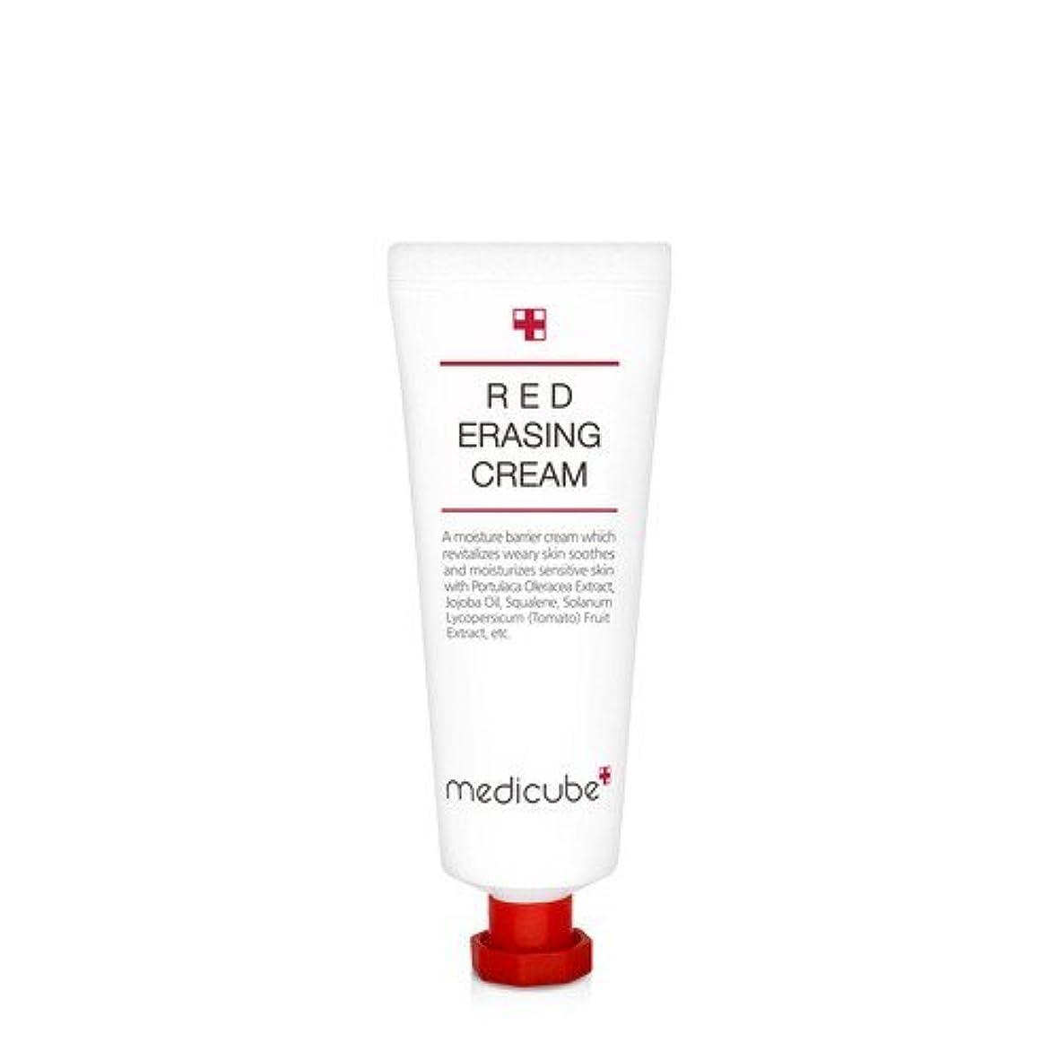 広範囲路面電車廃止する[Medicube]Red Erasing Cream 50g / メディキューブレッドイレイジングクリーム / 正品?海外直送商品 [並行輸入品]