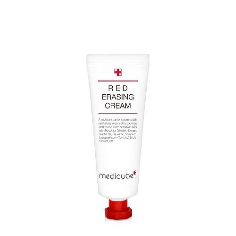 通貨帳面全体に[Medicube]Red Erasing Cream 50g / メディキューブレッドイレイジングクリーム / 正品?海外直送商品 [並行輸入品]