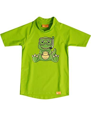 iQ-UV kinderen zwemmen en spelen shirt