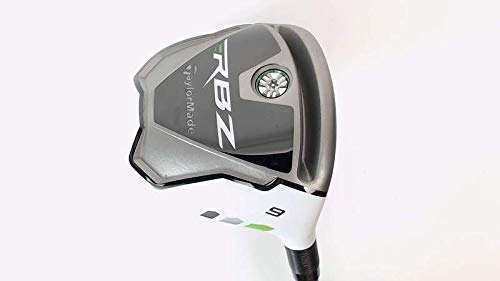 TaylorMade RocketBallz Fairway Wood 3 Wood HL 17° Accra DyMatch 2.0 RT-F Graphite Stiff Right Handed 43.25in