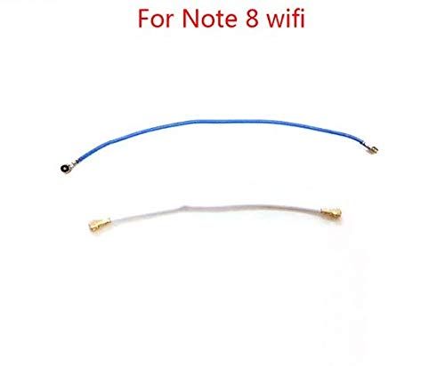 AEX Antenne Wifi Netwerk Signaal Lint Flex Kabel voor Samsung Galaxy Note 8