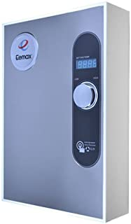 Eemax PR018240 Commercial 18 Kw 240V Electric Tankless Water Heater