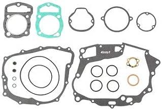 Engine Gasket Set - Compatible with Honda XL200 XL200R 1983-1984 - XR200 XR200R 81-83 + 86-88