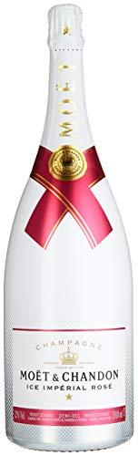 Moet & Chandon Ice Imperial Rosé Roséchampagner (1 x 1.5 l)