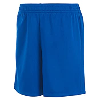 adidas Boys  Little Active Sports Athletic French Terry Shorts Parma Collegiate Navy 4