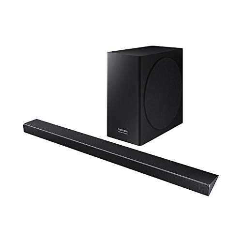 Samsung Harman Kardon Q7CR Series 3.1.2 Channel Sound Bar with Bluetooth Technology (Electronics)