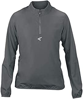 EASTON M5 CAGE Jacket, 2021, Women's, On-Seam Pockets, On/Off Field Use