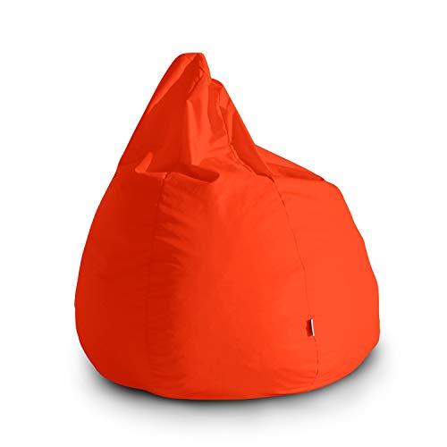 Pouf Poltrona Sacco Grande Bag L Jive 80x80x100cm...
