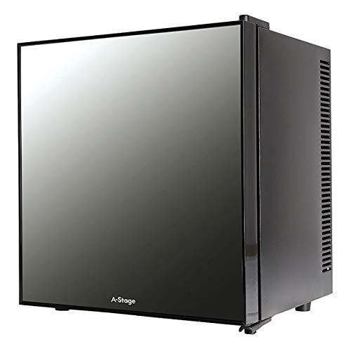 ランキング4位:エスキュービズム 『A-Stage 1ドア冷蔵庫 20L(WRH-M120)』