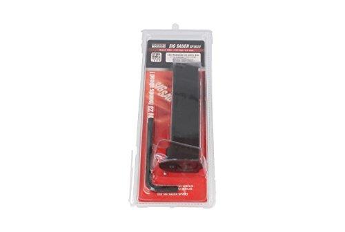 Cybergun 288800. Cargador de repuesto para pistola Perdigón Sig Sauer SP2022