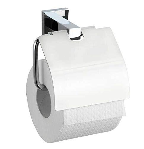 WENKO Power-Loc® Toilettenpapierhalter San Remo Ersatzrollenhalter Papierrolle