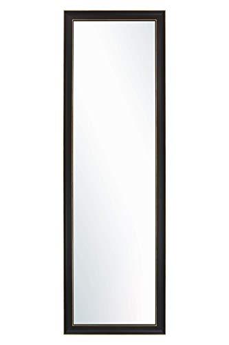 Chely Intermarket, espejo de pared cuerpo entero Medidas 35X140 cm (42,50x147,50 cm)...