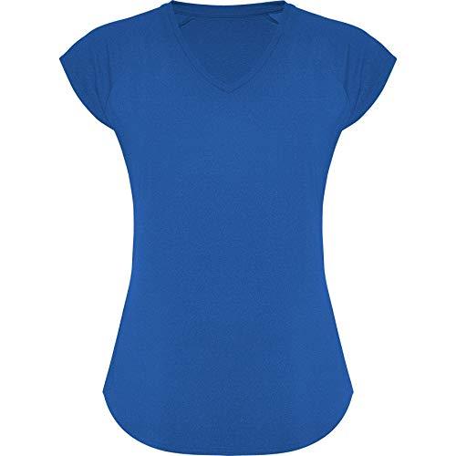 ROLY Camiseta Avus 6658 Mujer Royal 05 S