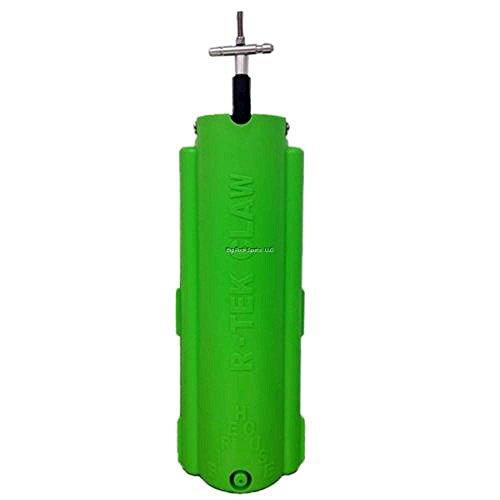 FIREHOUSE PRODUCTS R-TEK Claw Tip-up - Green /RTEK-GR