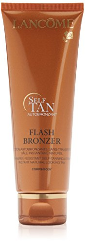 FLASH BRONZER Lotion corps 125 ml