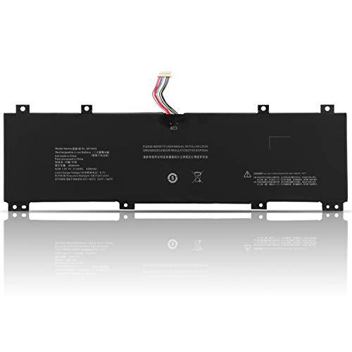 K KYUER 31.92Wh NC140BW1-2S1P 0813002 5B10K65026 Laptop Batería para Lenovo IdeaPad 100S-14IBR 14' Series 100S-14IBR 80R9 80R9002WGE 80R90050GE 80R900FXUS 80R9009UCK 80R9003MSP 80R900K5GE 80R900l7PB